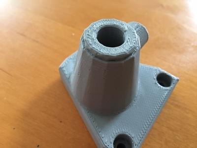 Pump Adapter